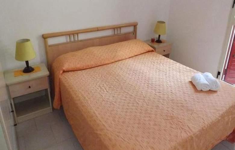 Appartamenti Baia Verde - Hotel - 3