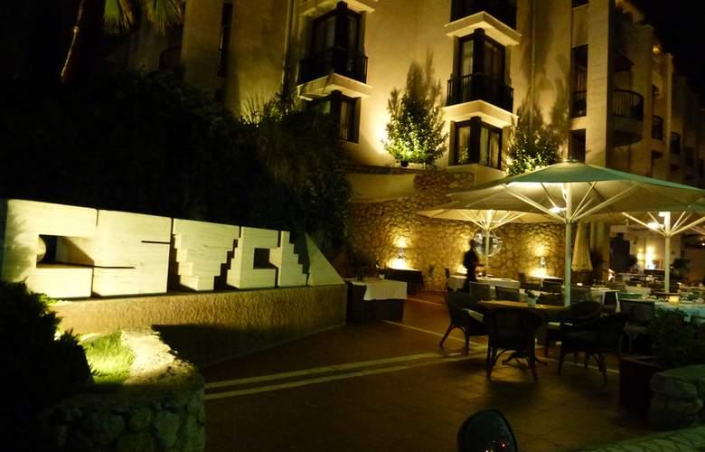Estela Barcelona - Hotel - 0