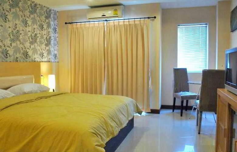 Villa Panalee - Room - 0
