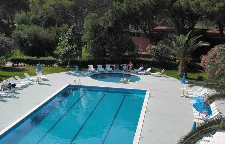 Villini/Bungalow - Pool - 6