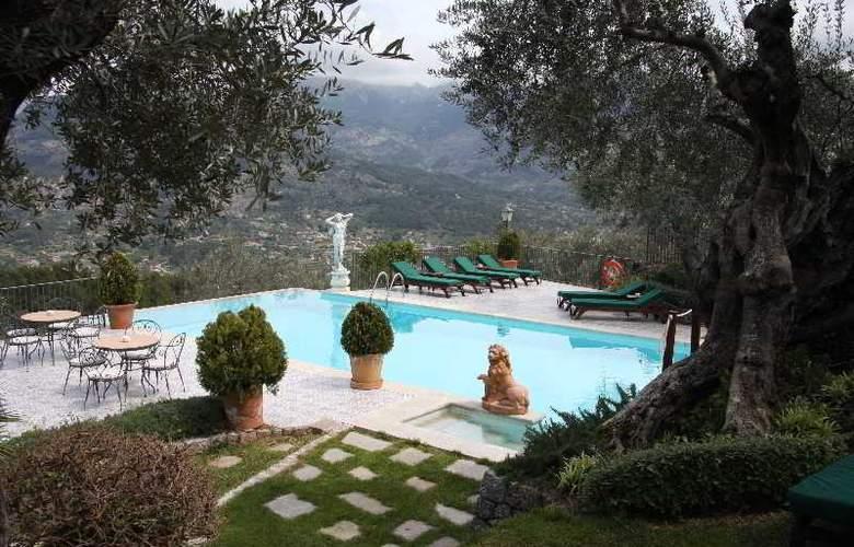 Ca's Xorc Hotel Agroturismo - Pool - 15