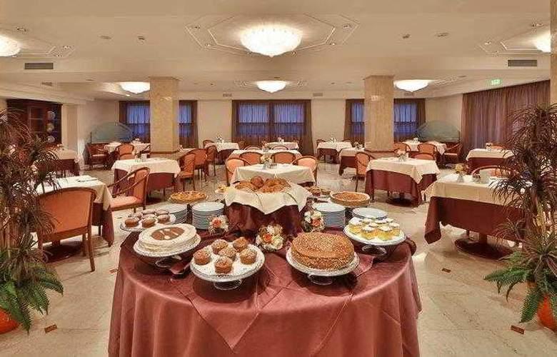 Best Western Globus City - Hotel - 7