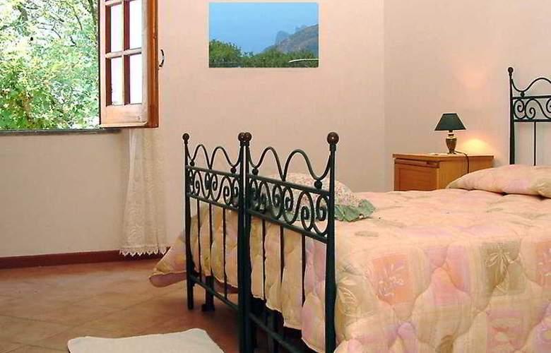 Villa Pietra Alta - Room - 6