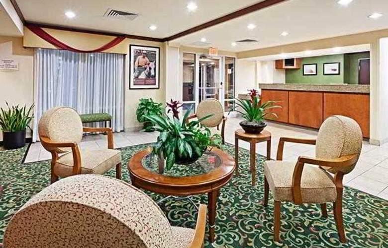 Fairfield Inn & Suites San Antonio - Hotel - 4