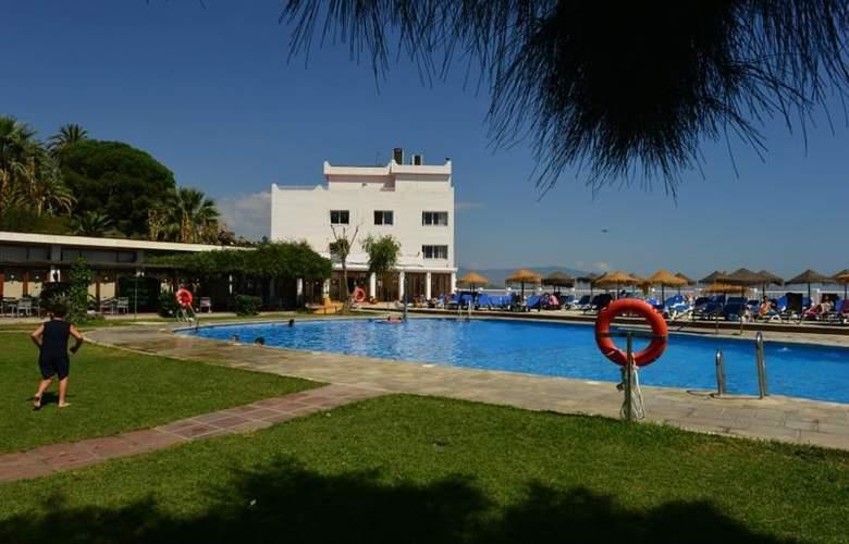 Salobreña - Pool - 1