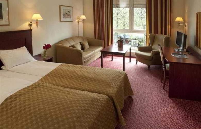 Best Western Karl Johan - Hotel - 4