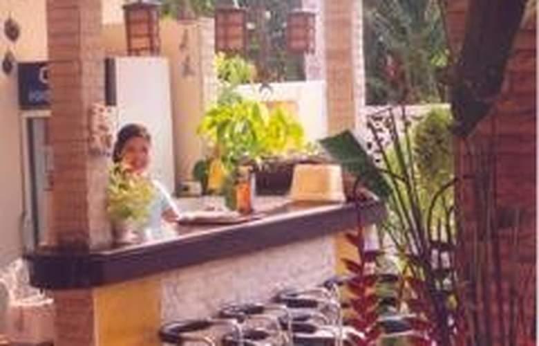 Andaman's House - Bar - 8