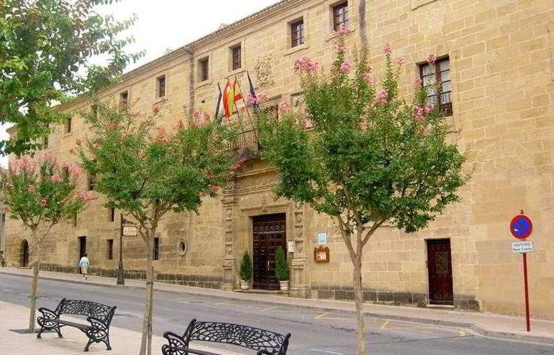 Los Agustinos - Hotel - 0