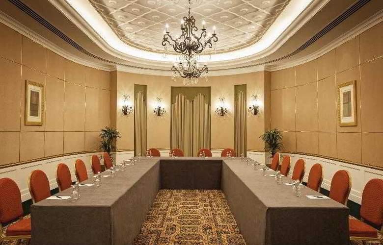 Sheraton Abu Dhabi Hotel & Resort - Hotel - 7