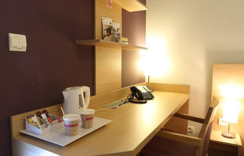Eastlodge Lyon Est Eurexpo - Room - 7