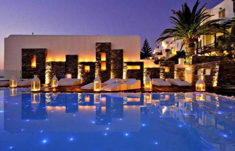 Senia Hotel - Hotel - 4