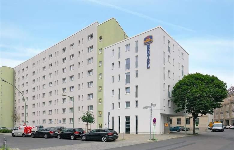 Best Western am Spittelmarkt - Hotel - 0