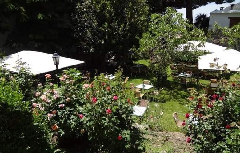 Hostal Poqueira - Terrace - 13