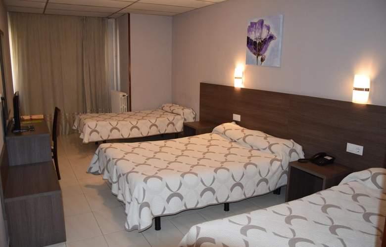 Hotel City M28  - Room - 3