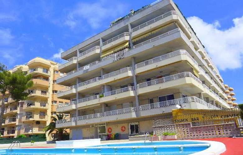Edificio Zahara - Hotel - 3