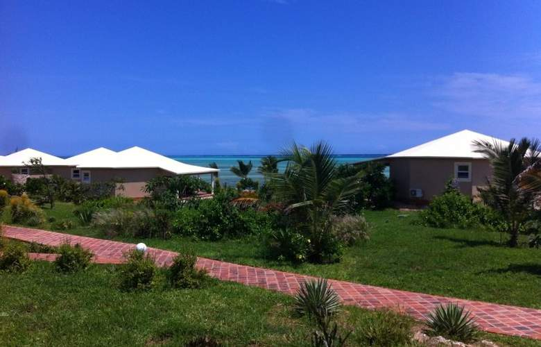 Watamu Bay Ora Resort - Hotel - 0