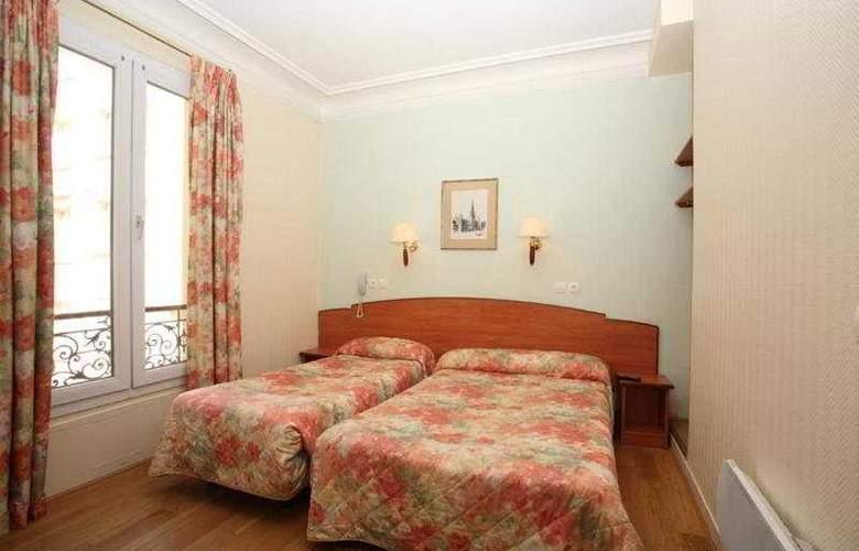 Grand Hotel De Turin - Room - 4