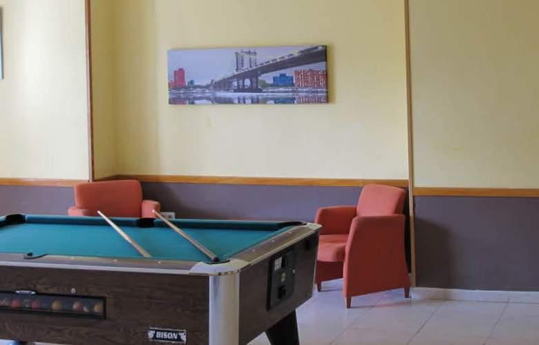 Playamar Apartamentos - Aditional - 4