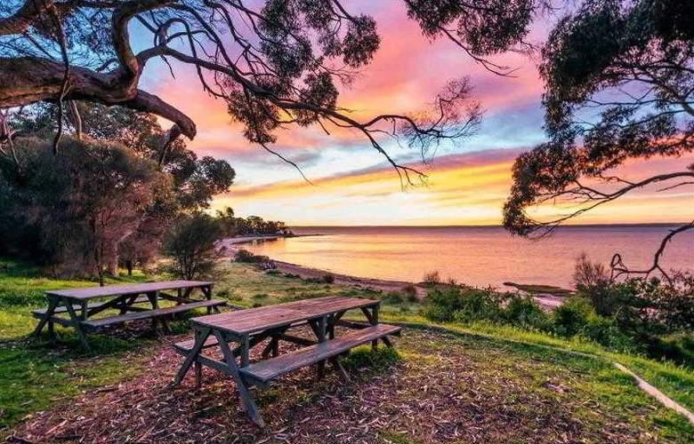 Mercure Kangaroo Island Lodge - Hotel - 18