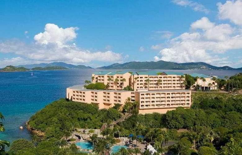 Sugar Bay Resort & Spa - Hotel - 0