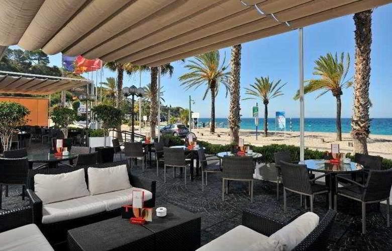 Sol Los Fenicios - Terrace - 7