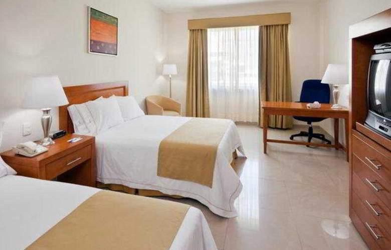 Holiday Inn Express Playacar - Room - 4