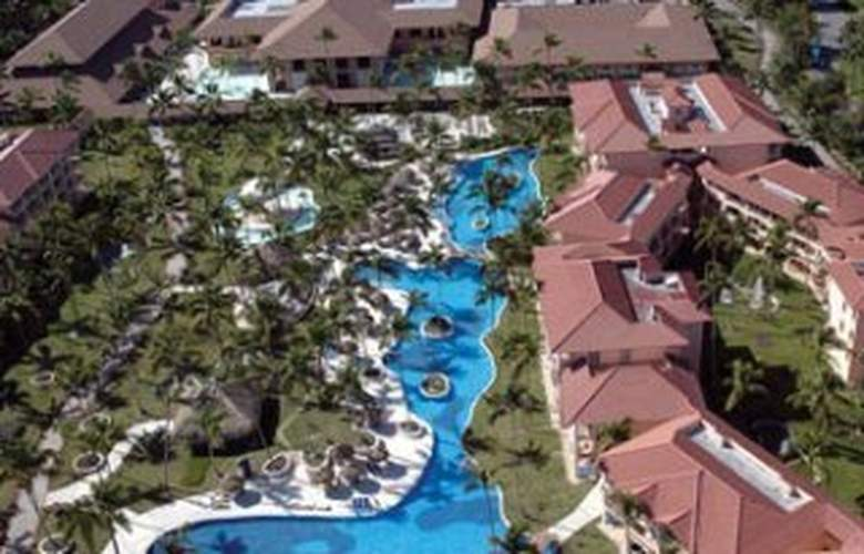 Majestic Colonial Punta Cana All Inclusive - Hotel - 0