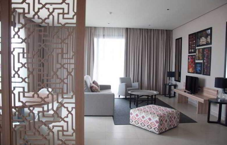 Pestana Casablanca Suites & Residences - Room - 10