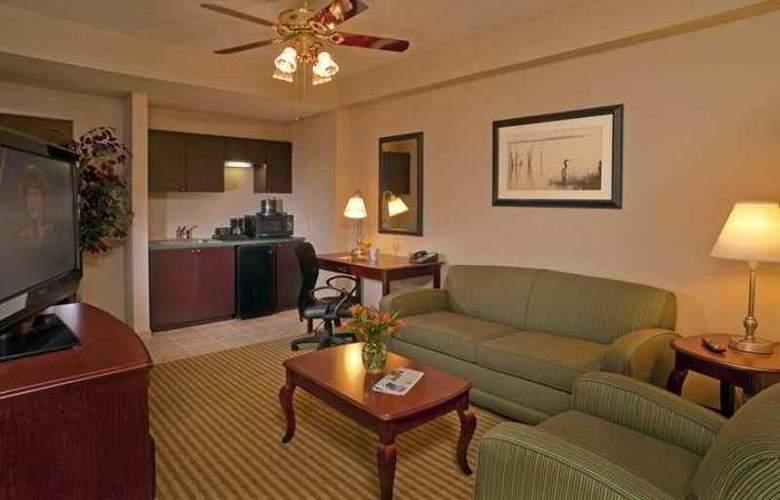 Hampton Inn Palm Beach Gardens - Hotel - 3