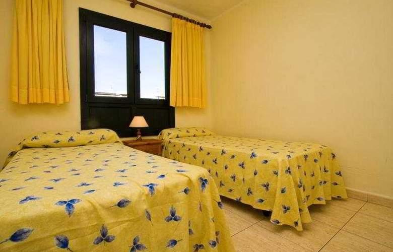 Bitacora Lanzarote Club - Room - 1