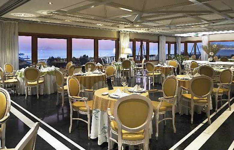 Excelsior Palace - Restaurant - 14