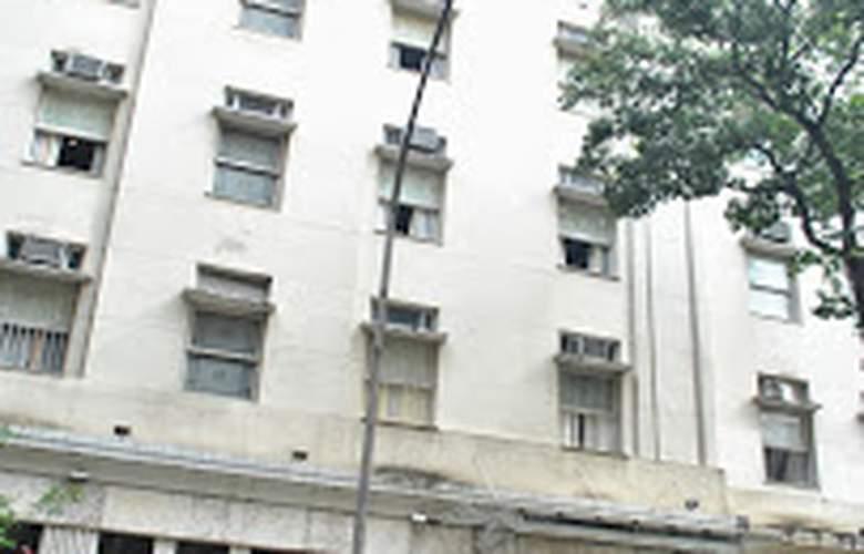 Arosa Rio Hotel - Hotel - 0