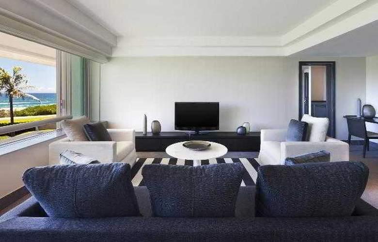 Sheraton Grand Mirage Resort, Gold Coast - Room - 31