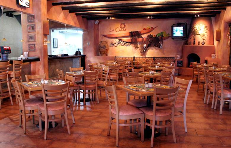 Río Amazonas - Restaurant - 1