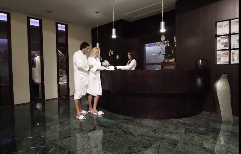 Sandos Monaco Beach Hotel and Spa - Sport - 33