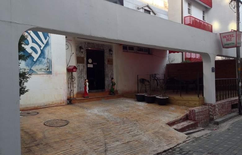Biz Jongro - Hotel - 0