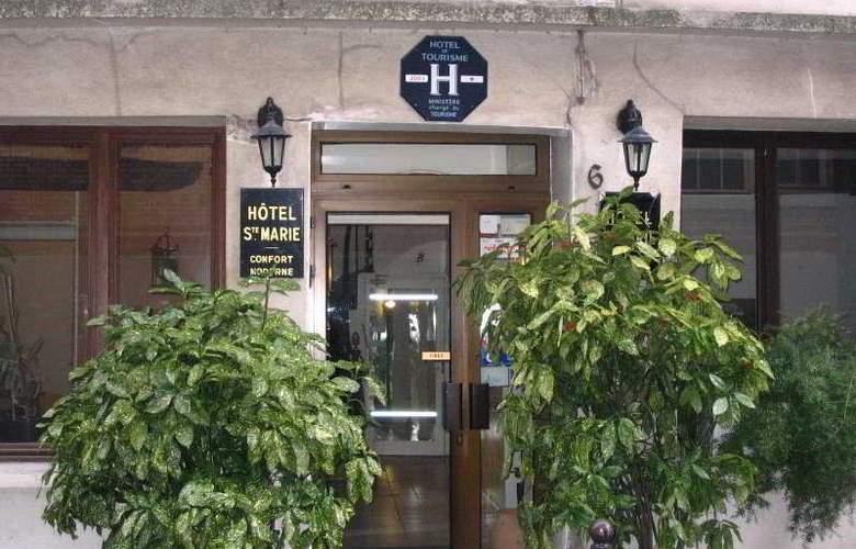 Sainte Marie - Hotel - 0