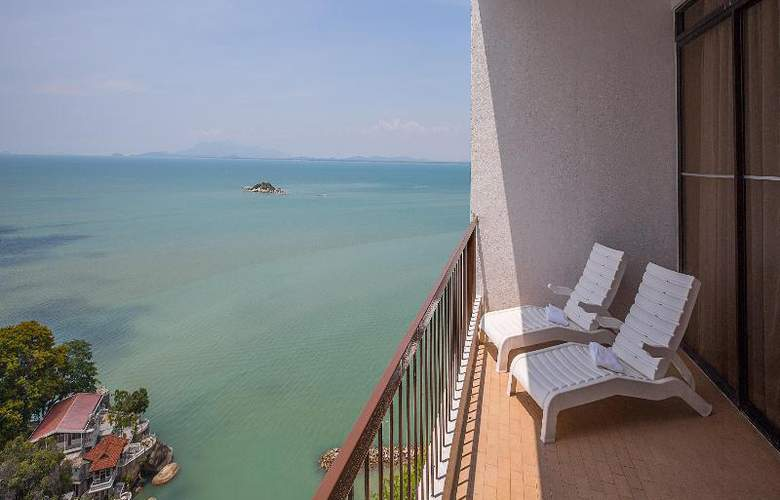 Copthorne Orchid Hotel Penang - Room - 16