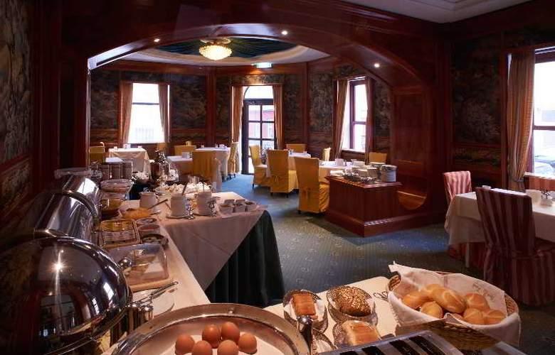 Altwienerhof - Restaurant - 4