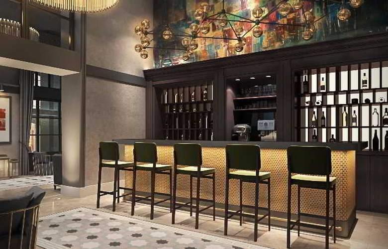 10 Karakoy Instanbul - Bar - 1