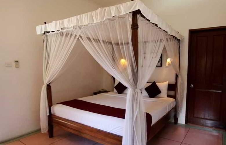 Putri Bali Suite Villa - Room - 9