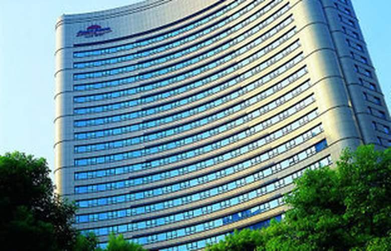 Gu Xiang Shanghai - Hotel - 0