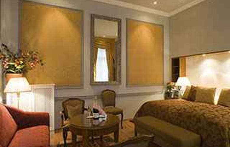 Best Western Pension Arenberg - Room - 4