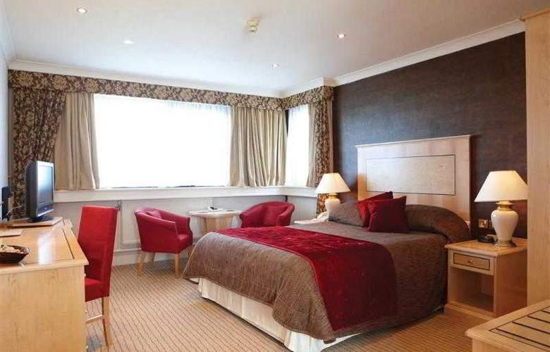 Best Western Forest Hills Hotel - Hotel - 159