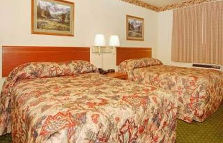 Econo Lodge City Center - Room - 4