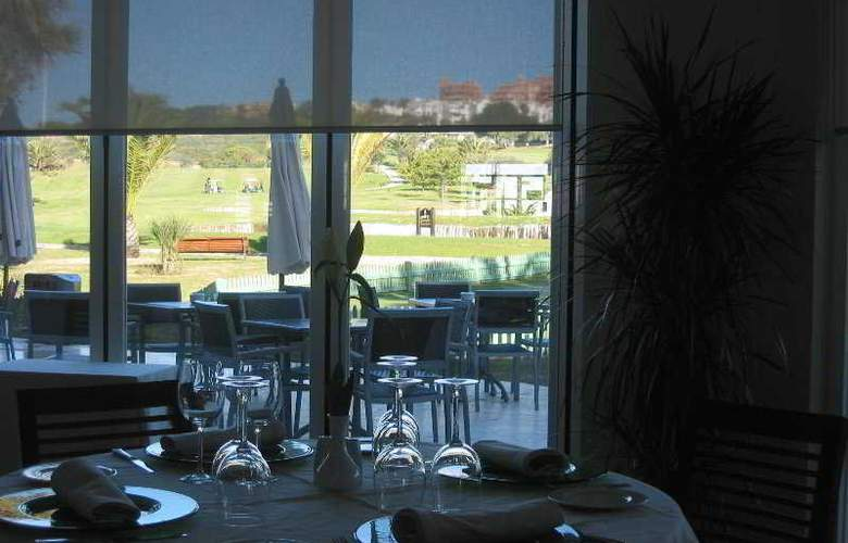 Suites Duquesa Golf & Spa - Restaurant - 8