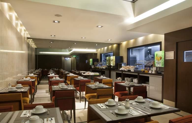 Turim Luxe - Restaurant - 20