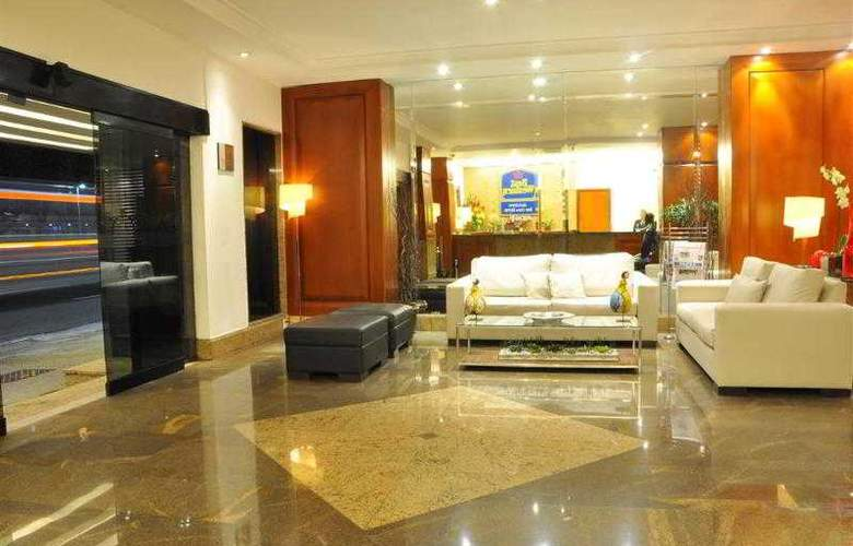 Augusto's Rio Copa - Hotel - 12
