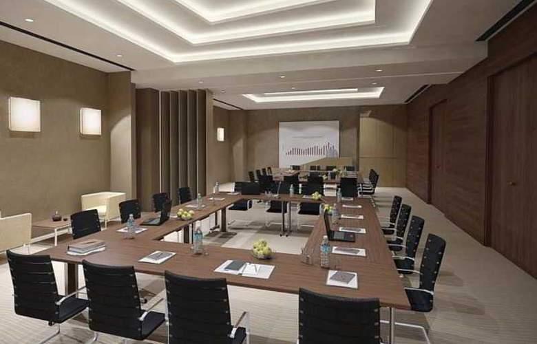Istanbul Marriott Hotel Sisli - Conference - 12