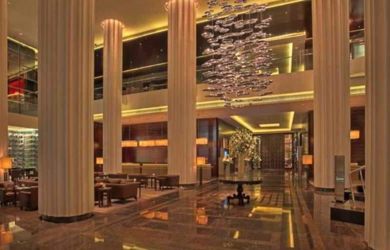 JW Marriott Hotel Pune - General - 21